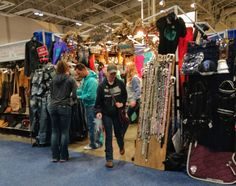 Rachel's Top 7 Favourite Things  about going The Royal Winter Fair in Toronto.