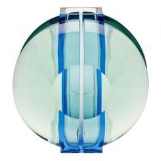 Wheels Vase  |  LV Harkness & Company
