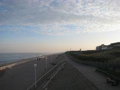 Westerland Strandpromenade
