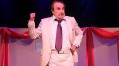 """Un susto: se descompensó Santiago Bal y tuvo que suspender una función El actor de 81 años sufrió una descompensación minutos antes de subirse al escenario en """"La gran revista de Mar del Plata"""". """"Me siento morir"""", le d... http://sientemendoza.com/2017/03/04/un-susto-se-descompenso-santiago-bal-y-tuvo-que-suspender-una-funcion/"""