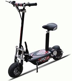 Evo Powerboards Uber Scoot 500W 36v Adult Electric Scooter