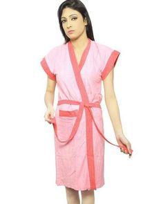 Ladies Bathrobe Online Shopping in Pakistan - 1b4671666