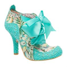 From Irregular Choice - Abigails Party £84.99 Something just a bit more showy!