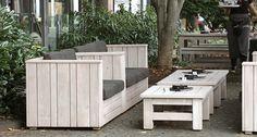 Auf unseren #Outdoor-Möbeln fühlt sich der Sommer richtig gut an: Nehmen Sie im neuen König Pilsener Bierhaus Koblenz Platz und genießen Sie einfach: http://www.schnieder.com/gastronomiemoebel/outdoor/aussengastronomie-terrassenbestuhlung-outdoormoebel-biergartenbaenke/bank-outdoor-40982.html