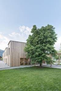 Hille Architekten hille architekten bda neubau gemeindezentrum ginsheim gustavsburg