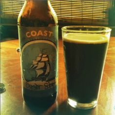 @coastbrewing Oyster Stout