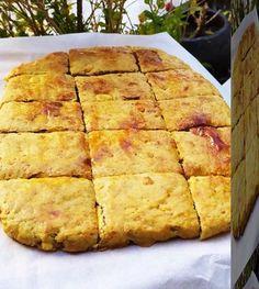 82766749_3106425916043912_216468477727211520_o Cookbook Recipes, Cooking Recipes, Baklava Cheesecake, Spanakopita, Greek Recipes, Cornbread, Pizza, Snacks, Ethnic Recipes