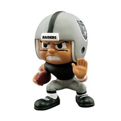 Oakland Raiders NFL Football Player