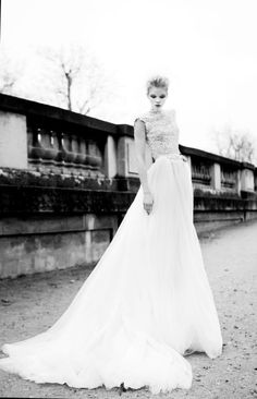Berta Bridal 2013 collection