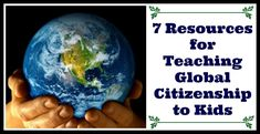 7 Resources for Teac