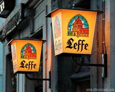Leffe Beer