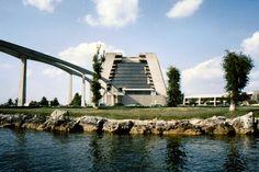 Contemporary Resort, Walt Disney World