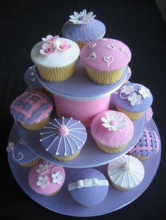Image detail for -Blonde Episodes: Cupcake Fever