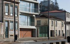 Gallery of Cantareira Building / Eduardo Souto de Moura - 9