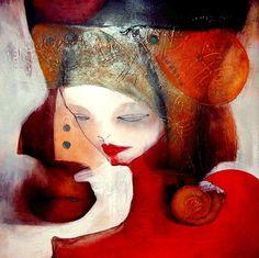 Artodyssey: Gina Intveen