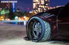 "TOYO TIRES on Instagram: ""Long drives on the beach... 