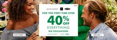 Banana Republic Gap and Old Navy Canada Offer: Save 40% Off Everything With Promo Code http://www.lavahotdeals.com/ca/cheap/banana-republic-gap-navy-canada-offer-save-40/188158?utm_source=pinterest&utm_medium=rss&utm_campaign=at_lavahotdeals