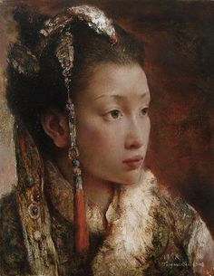 Artodyssey: Tang Wei Min - 唐伟民