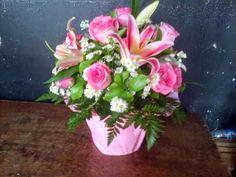 ghanflorist: Toko bunga mawar | jual bunga sedap malam dan lily casablanka