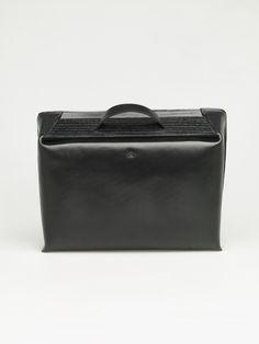 Pons Briefcase by Agneskovacs