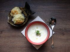 Cullen Skink, from Outlander Kitchen