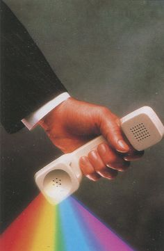 22 Reasons Why Design Was More Awesome In The '80s - SPEAK