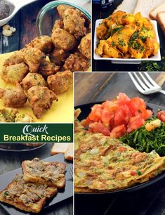 150 Quick Breakfast Recipes : Indian Veg Quick Breakfast Recipes | Page 1 of 16