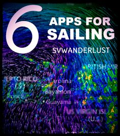 Our 6 Favorite iPhone Apps for Sailing