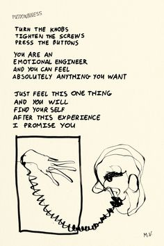 Putdownness 12 June 2015: Emotional Engineer I Promise You, Finding Yourself, Engineering, June, Feelings, Memes, Soul Searching, Technology, Meme