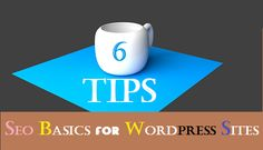 SEO Guide: 6 Tips to Master SEO Basics for WordPress Sites