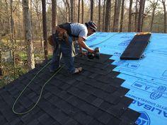 Ramon, Scro's Roofing Company Roofing Crew Employee