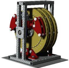 Magnetic Energy a Free Energy Generator