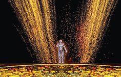 Buenos Aires será la capital global del arte escénico