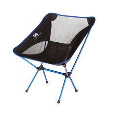 Moon Lence Outdoor Ultralight Portable Folding Chairs with Carry Bag Heavy Duty 242lbs Capacity Camping Folding Chair * Check this awesome product by going to the link at the image.