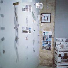 COLORS_Cagliari a colori #graphic #picture #photo at Temporary shopinshop
