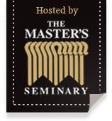 The Master's Seminary course lectures--Theological Resource Center:  Live lectures from TMS!!!!