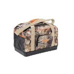 cb0702848 Coleman Soft Camo Duffle Cooler w/Hard Plstc Bttm 2000013742 Picnic Items,  Camo Designs