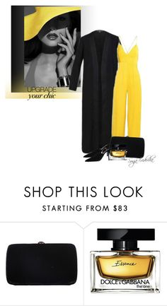 """""""Upgrade your chic...."""" by fashion-and-beauty-miracles ❤ liked on Polyvore featuring Sergio Rossi, Dolce&Gabbana and Prada"""