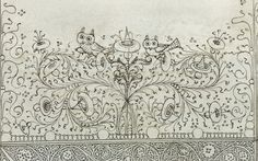 Owls=Pentateuch (the 'Almanzi Pentateuch') with Haftarot and Five Scrolls (Hamesh megillot) OriginPortugal (Lisbon) Date3rd quarter of the 15th century LanguageHebrew