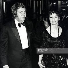 #SundayisFunday with @Ron_Galella and a #GoldenGlobe weekend. Will you be watching the #GoldenGlobes2017 ? Enjoy some of my #fav #photos of #stars at the #Globes!  #Legend #SteveMcQueen and wife Neile captured at the 27th #awards Feb 2 #1970. #McQueen #waybackwhen #bullit #Papillon #throwback #actors #awards #hollywoodforeignpress #redcarpet #oldhollywood #famous #paparazzi #photographer  #ron_galella  Ron Galella