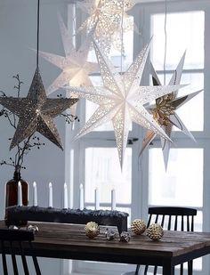 Wonderful Scandinavian Chirstmas Decorations Ideas 43