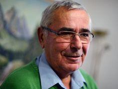 Veja quem é o homem que 'derrubou o Muro de Berlim' há 25 anos http://glo.bo/1yjbuxQ #G1