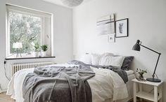 Till salu | Stadshem Girl Bedroom Designs, Girls Bedroom, Master Bedroom, Beautiful Houses Interior, Beautiful Bedrooms, Bedroom Inspo, Bedroom Decor, Bedroom Ideas, Living Room Interior