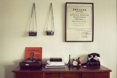 my vintage sideboard (by fiiikus)