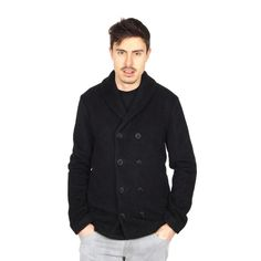 Dark Grey 48 IT - 48 US Giorgio Armani mens jacket coat SSG08J SSNJJ 631