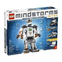 Quick Start Tutorial on LEGO Mindstorms NXT robotics! These are the best free web resources for parents kids to learn about LEGO Mindstorms Robotics. I used these to coach my kid's FIRST LEGO League team. Lego Nxt, Robot Lego, Lego Lego, Lego Mindstorms, First Lego League, Programmable Robot, Software, Mac, Lego Building