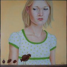 Artodyssey: Emily C. McPhie
