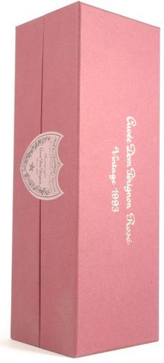 Dom Perignon Vintage Rosé