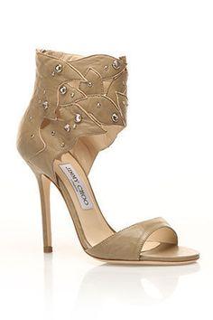 #Gorgeous....Jimmy Choo  #Fashion #New #Nice #2dayslook #Longsleeves  www.2dayslook.com