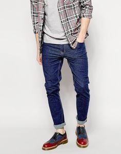 Different shades of Blue are there in washes, bleach & distress. Tees, Shirt, Jeans & let your second skin talk. #fashion #swag #style #TagsForLikes #me #swagger #cute #jacket #shirt #handsome #cool #boy #boys #man #model #tshirt #shoes #styles #jeans